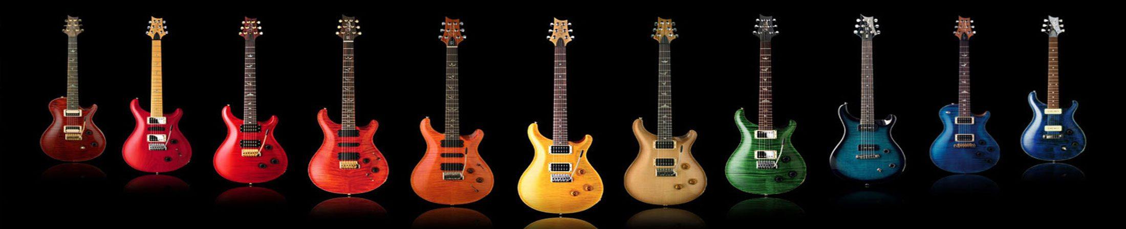 Kell Guitars