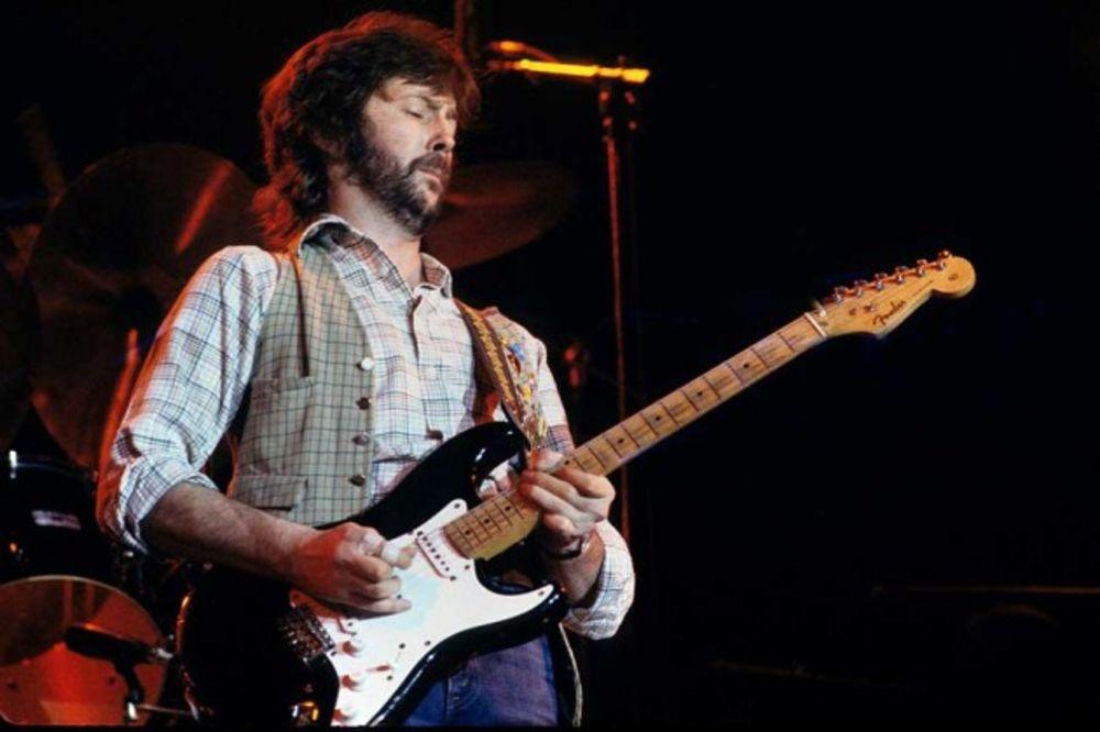 Blackie Eric Clapton
